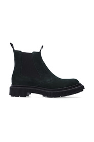 Type 156 leather Chelsea boots