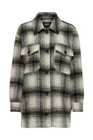 Shacket Outerwear