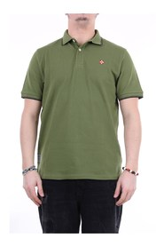 BEVERLYHILLS Short sleeves polo