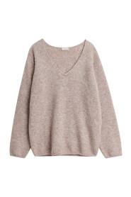 Q68966050Z rhila knit v-neck