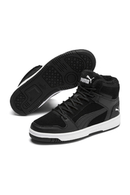 Puma Rebound Layup High FUR