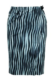 Wrap Around Skirt -Pre Owned Condition Very Good