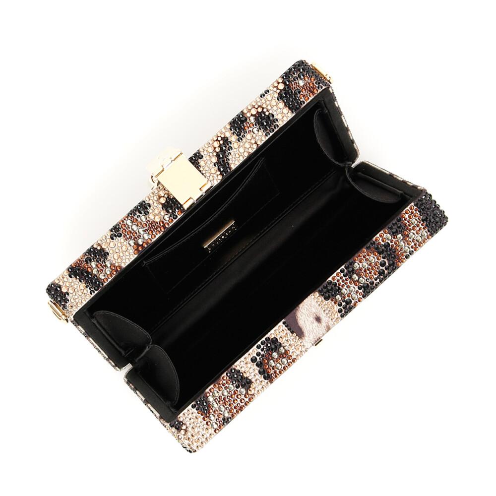 Asusteet Brown Dolce box bag Dolce & Gabbana Olkalaukut Miinto