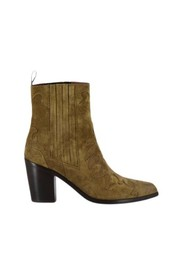 Bottines santiags SR3265