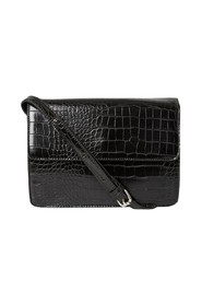 Crossbody Bag Faux snakeskin print