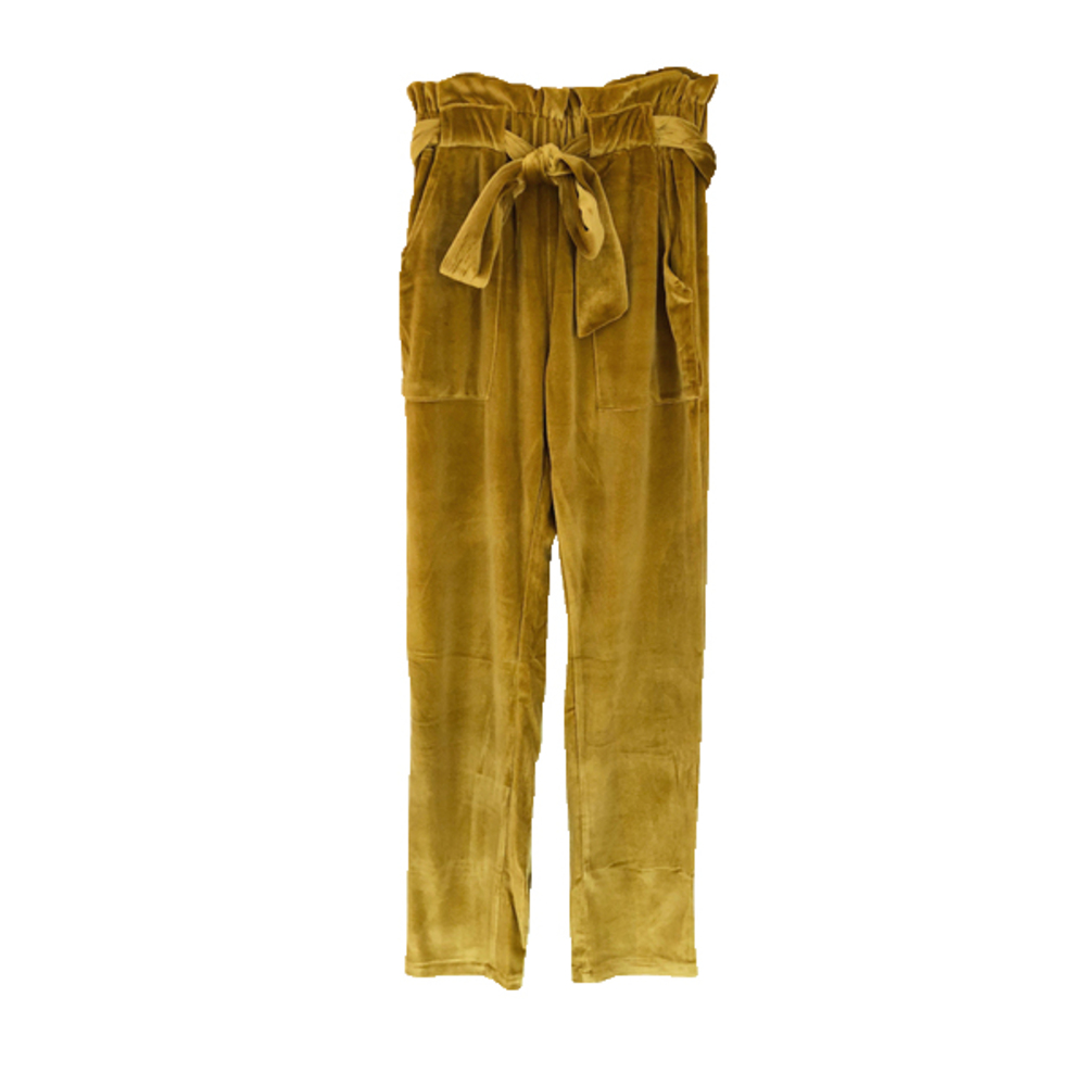 Shirley Velvet Pants