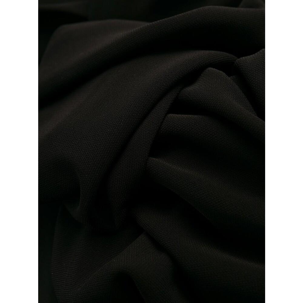 Balmain Black Trousers Balmain
