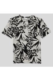 Jungle Flower T-tröja