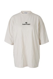 Oversized Logo T-shirt