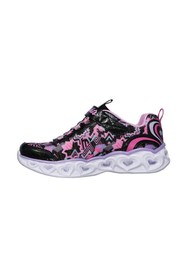 GLIMMER MED LYS sneakers