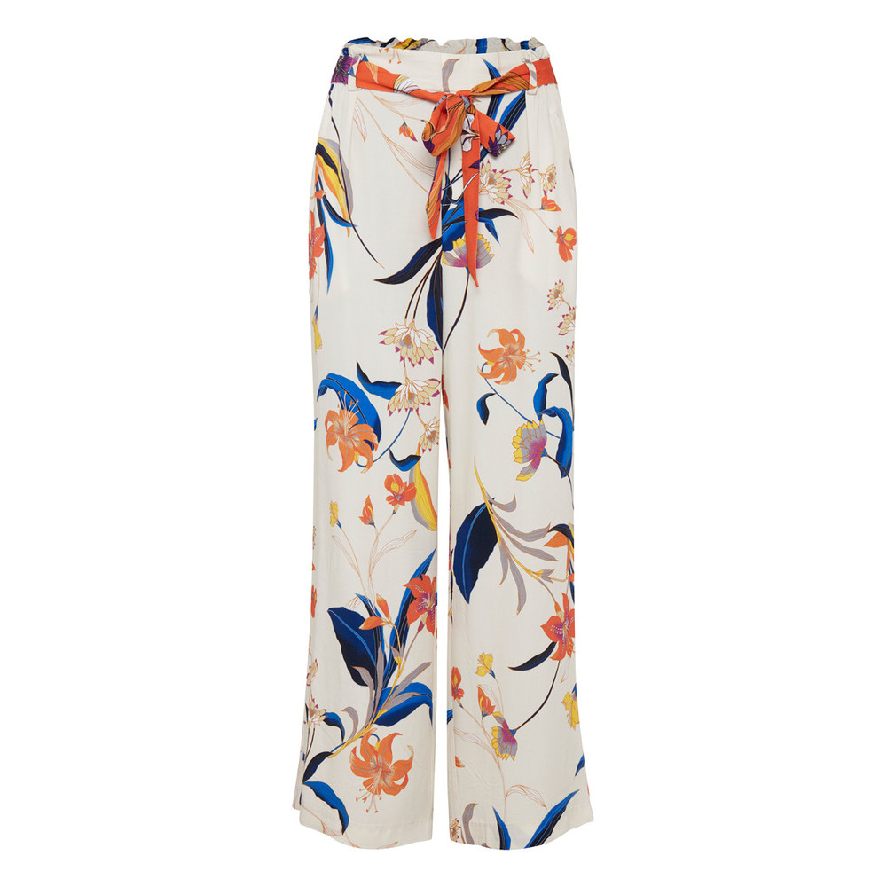 Signe champagne loose pants