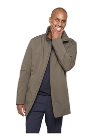 Town Coat Outerwear