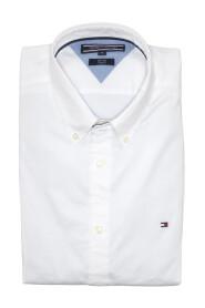 Tommy Hilfiger Stetch Shirt, Poplin
