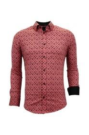 Zakelijke Overhemd 3044