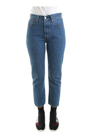 36200-0142 Cropped jeans