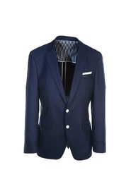 Blå Boss Hartlay Jacket Blazer