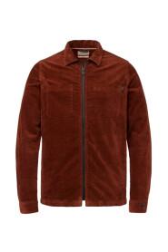 Overhemd jacket