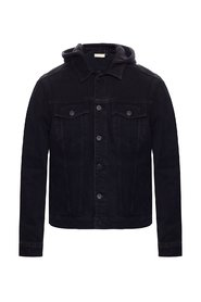 Burnby jacket