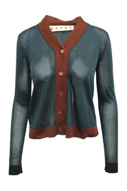 Silk Cardigan -Pre Owned Condition Very