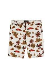 Short Pants Print 155083 - 0218