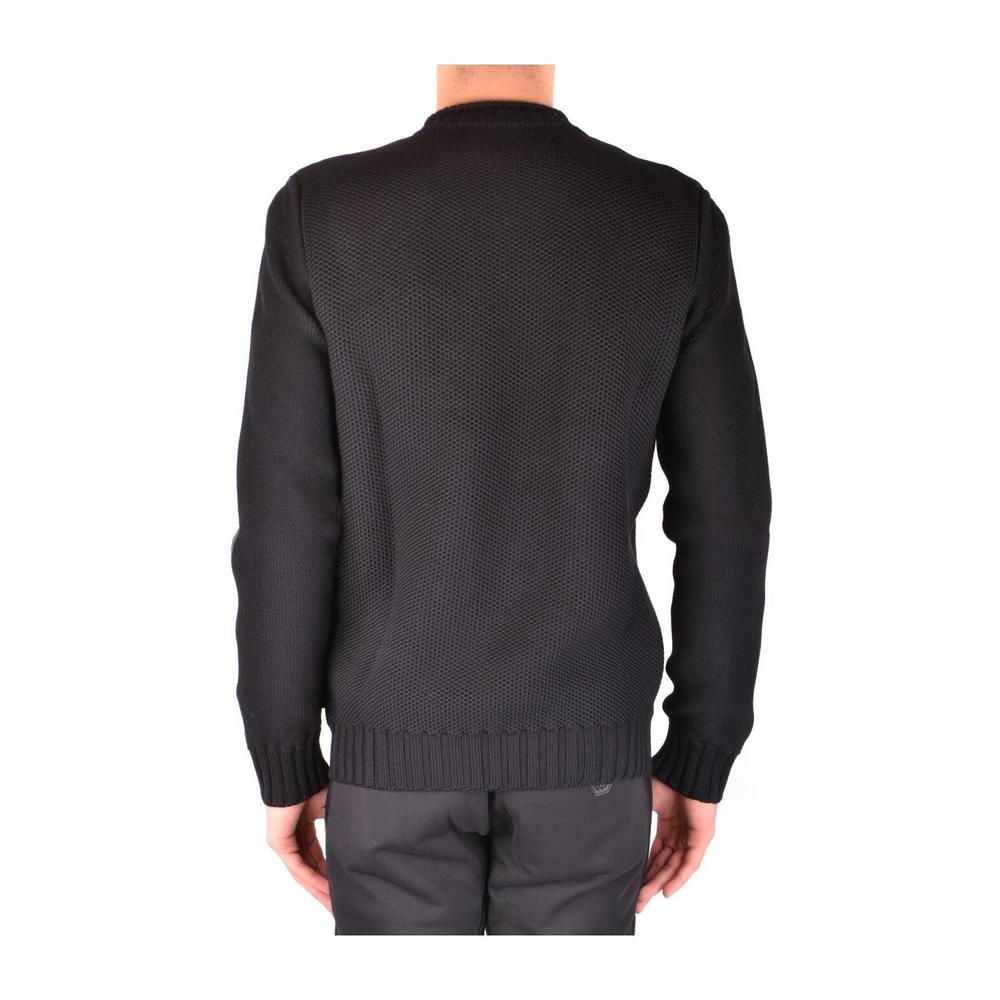 Black Sweater | Philipp Plein | Truien  Vesten | Heren winter kleren