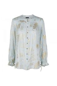 Mønster Stine Goya Cara The Journey Bluse Bluse Og Skjorter