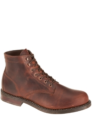 Wolverine Mens Boot Kilometer Boot Brown