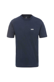 Marine Vans Left Chest Logo T-skjorte
