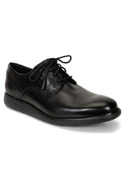 Tmsd 4-Eye Plain Toe Bn 711 Sko