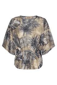 Sif shade blouse