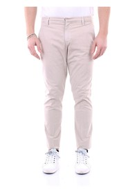UP235GSE046MEPT Regular Trousers