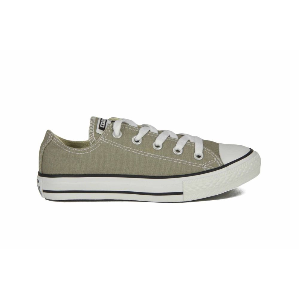 All Star Chuck Taylor ox taupe