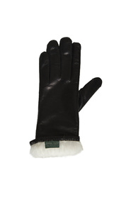 Randers Rabbit gloves for that. 201925, black