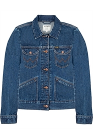 +Denim Jacket