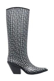 Tess heeled boots