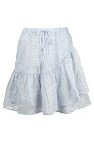 Clara Mesh Skirt