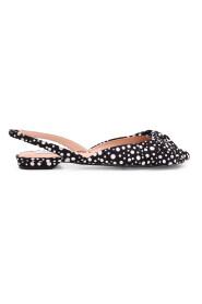 Bowie Flat Shoes