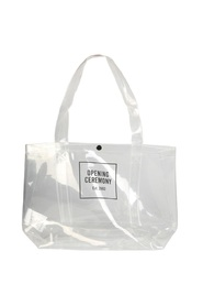 MEDIUM SHOPPER BAG