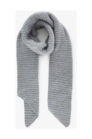 PCPYRON STRUCTURED LONG SCARF