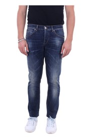 UP424DS0050US98G Skinny jeans