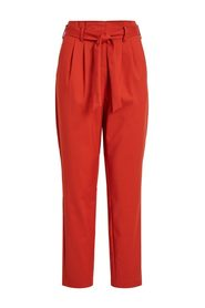 HIGHLY CROPPED TROUSERS