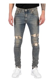Underwork Denim Jeans