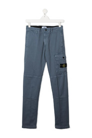 OLD POCKET TROUSERS