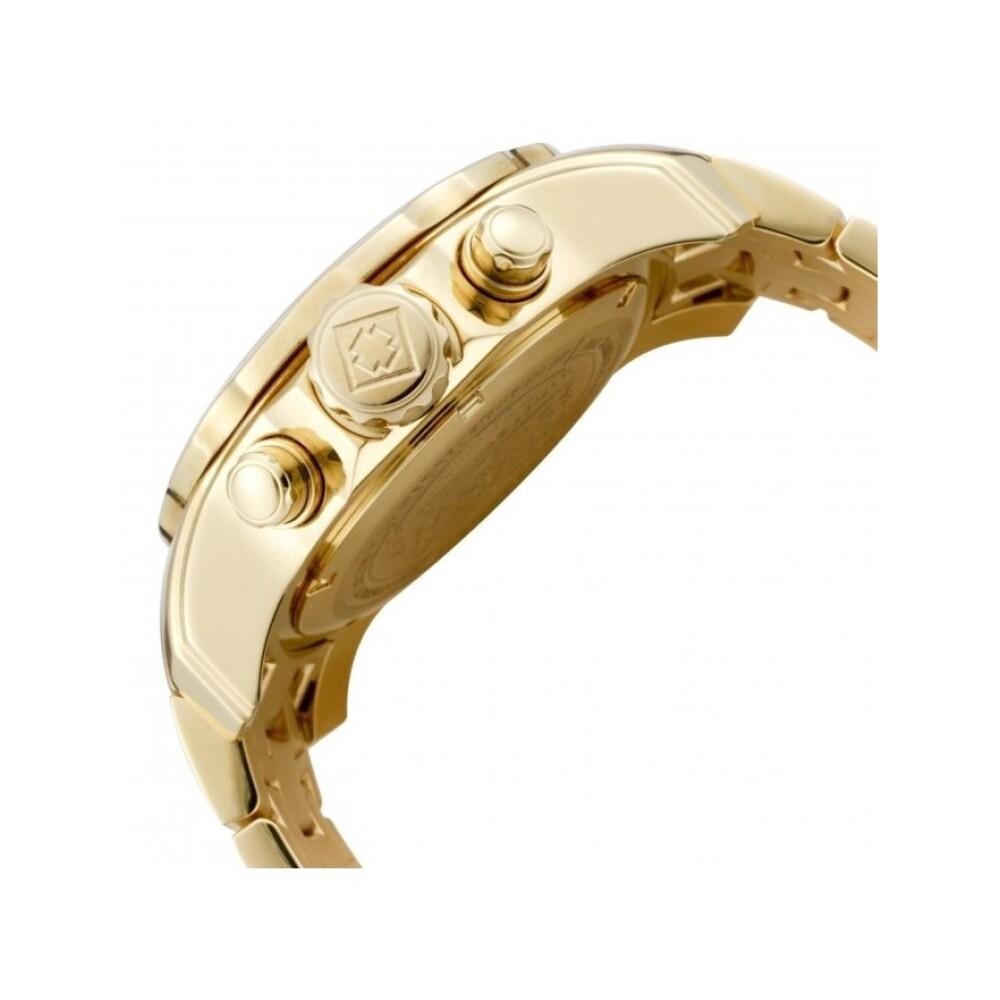 Invicta gold Pro Diver - SCUBA Watch Invicta