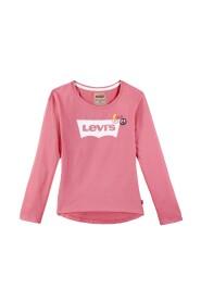 Rosa Levis L/S flick  T-shirt