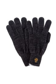 REFRIGIWEAR B34200 Gloves Men DARK ANTHRACITE