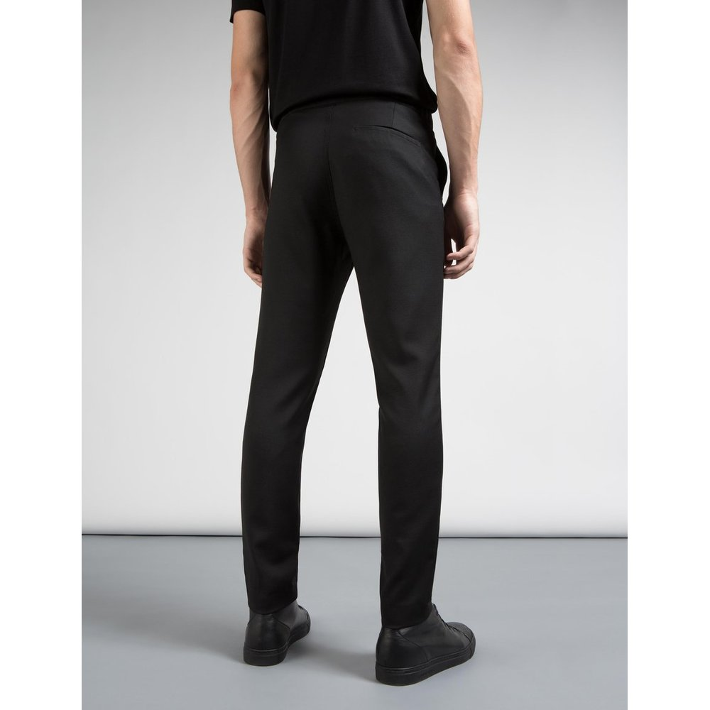 Black Broeken Sasha Tech Travel | J.Lindeberg | Pantalons | Herenkleding