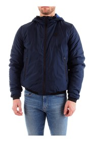 NORTH SAILS 602735 Coat Men BLUE