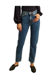 Breezy Britt regular tapered jeans