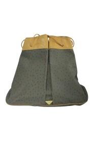 Vintage Large Travel Bag